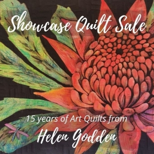 Showcase Quilt Sale